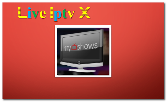 MyShows.ru Control Center TV shows addon