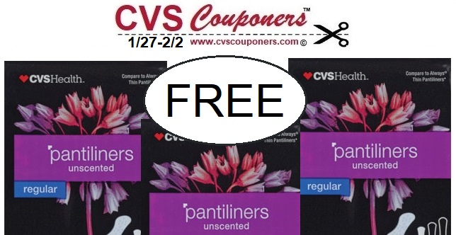 http://www.cvscouponers.com/2019/01/free-cvs-health-thin-pantiliners-deal.html