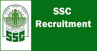SSC Southern Region Jobs