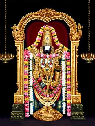 Sri Venkateswara Swamy Hd Wallpapers Lord Tirupati Balaji ॐ Om Namo Narayanaya Namaha