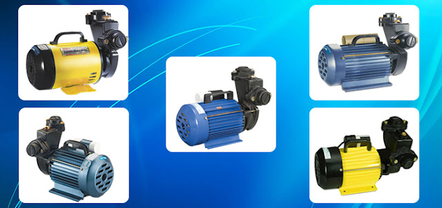 Buy Khaitan pumps online at affordable prices | Pumpkart.com
