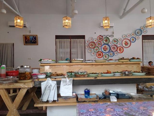 Tempat Nongkrong di Lampung