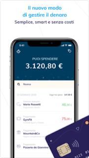 Hype: il nuovo modo di gestire il denaro vers 3.22.2