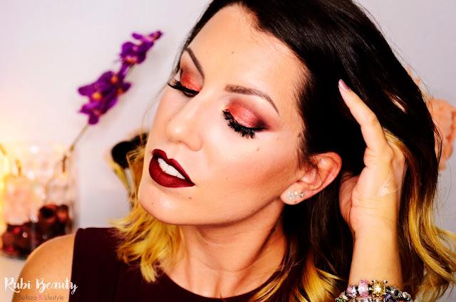 Maquillaje Otoño | Autumn Heat