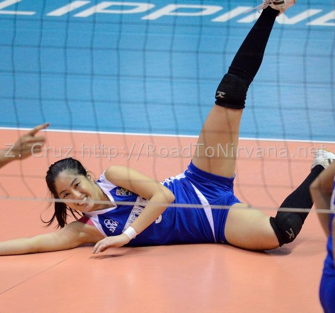 gretchen ho sexy volleyball player 03