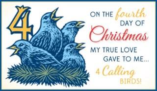 Christian Merry Christmas Greetings