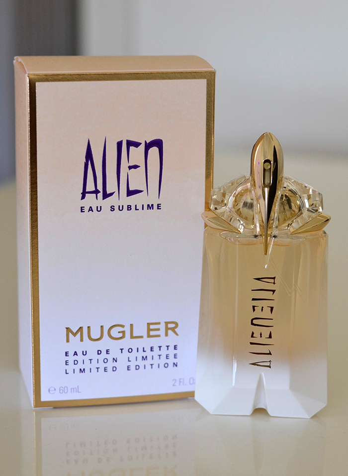 alien limited edition
