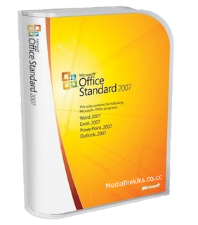 DOWNLOAD MICROSOFT OFFICE 2007 + SERIAL KEY MEDIAFIRE