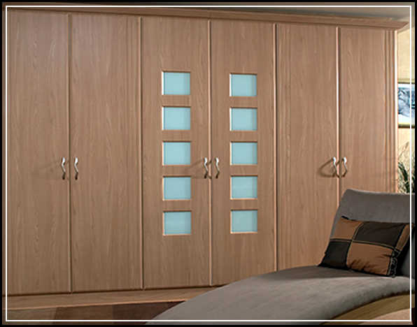 Mind Blowing Bedroom Cabinets to Hypnotize You - Decor Units