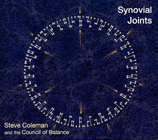 Steve Coleman, Council of Balance, Synovial Joints