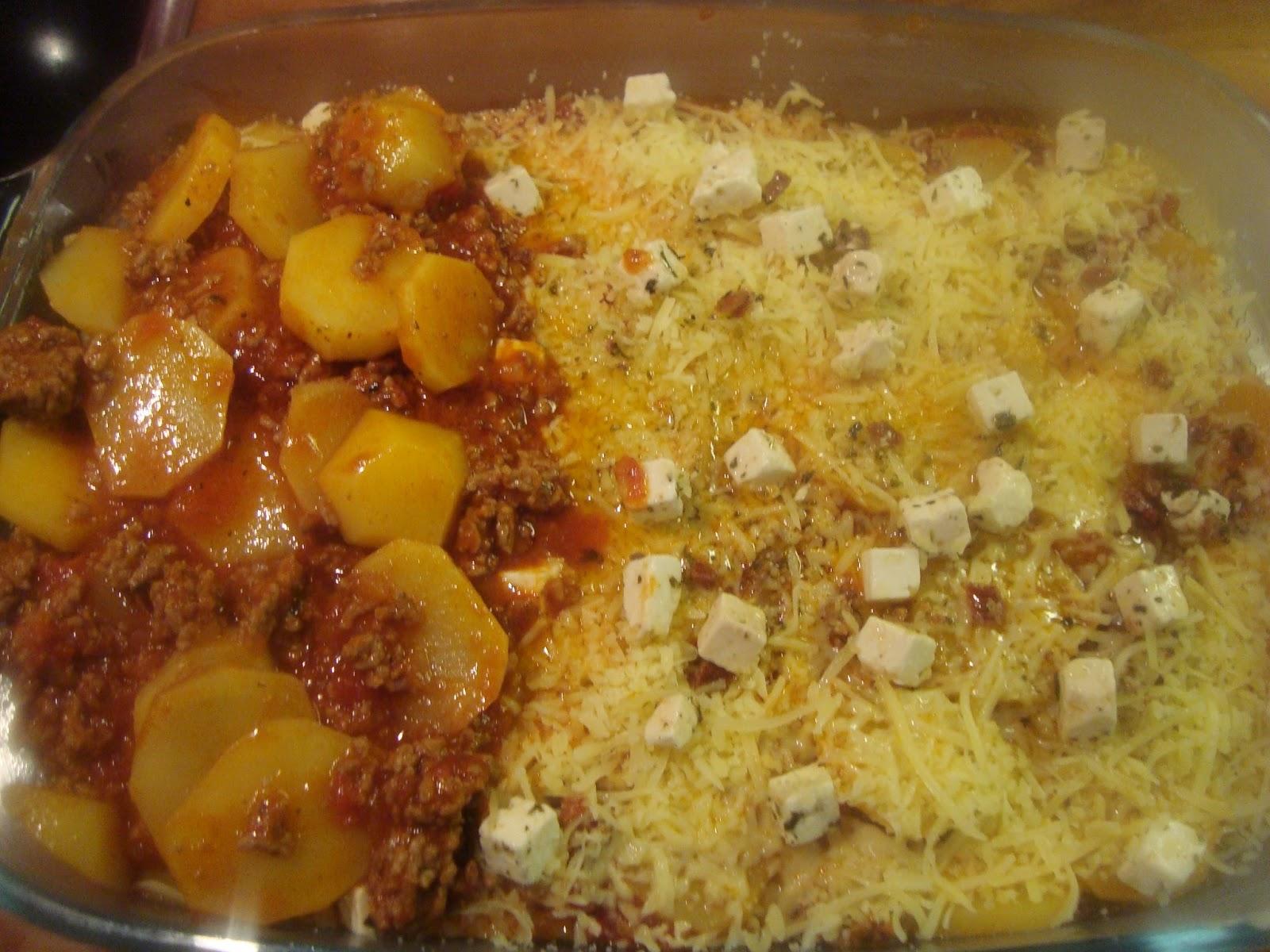välimerellinen ruokavalio reseptit