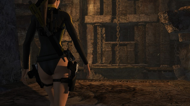 Download Tomb Raider Underworld PC Gameplay