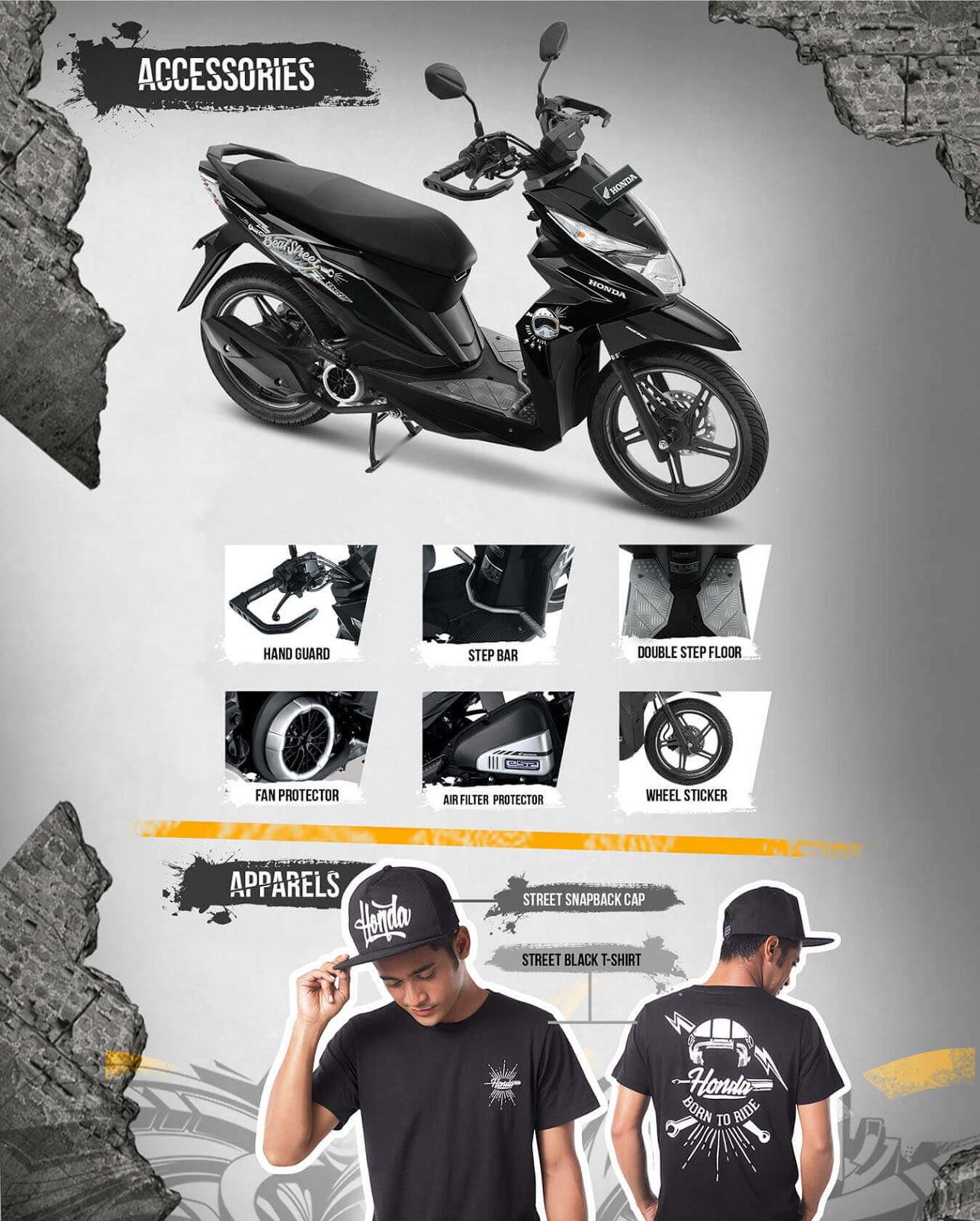 Kredit Motor Honda Soreang Kabupaten Bandung