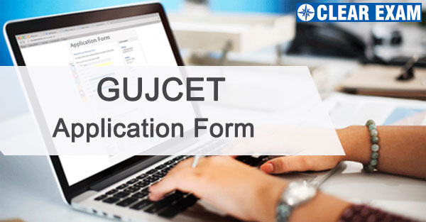 GUJCET 2020 Application Forms