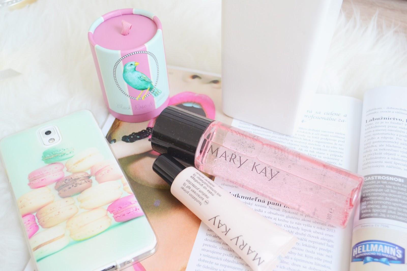 Mary Kay bestsellers