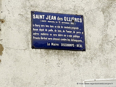 Saint Jean des Ollières