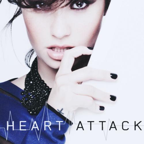 Demi Lovato - Heart Attack (Video ufficiale, testo e ...