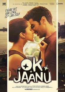 Ok Jaanu Hindi Movie Review