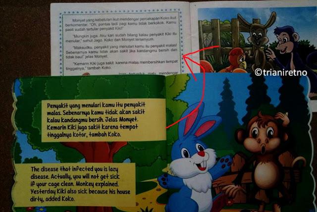 Buku anak diplagiat