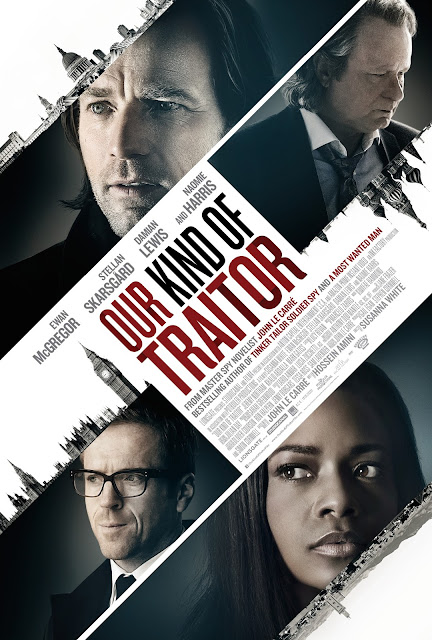 Our Kind of Traitor (2016) ταινιες online seires oipeirates greek subs