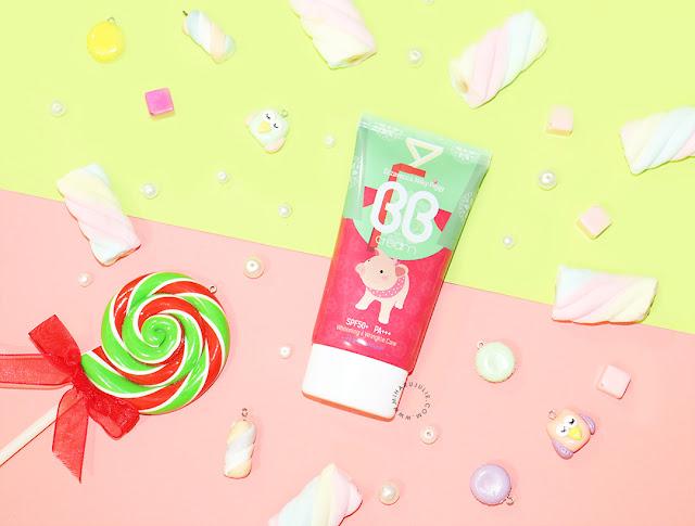 Elizavecca Milky Piggy BB Cream SPF50 Foundation