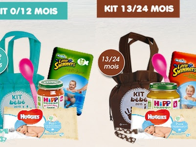 Des bons Plans pour futures / jeunes mamans! # 2