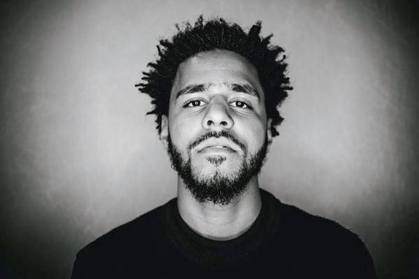 J. Cole lança seu álbum novo semana que vem