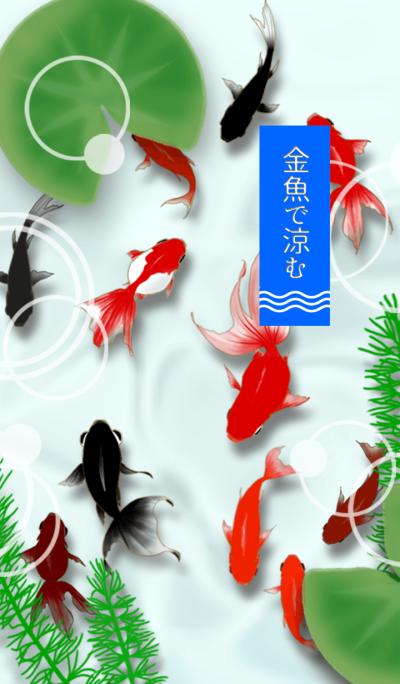 Fish bowl *