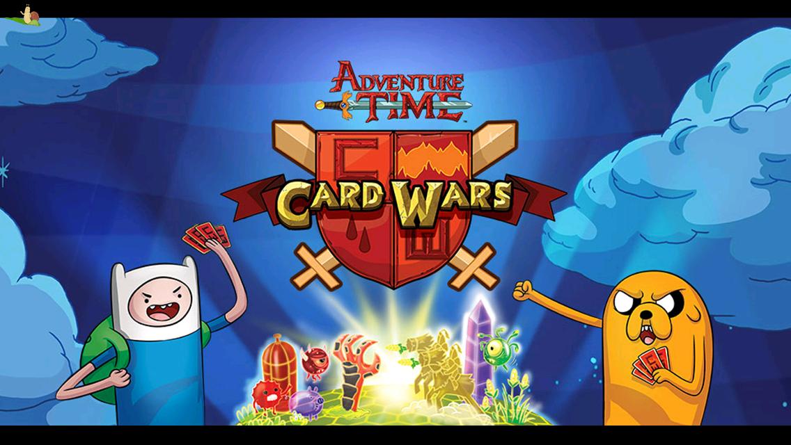 guerra de cartas apk + obb