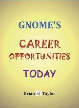 NEW PUBLICATION <br>GNOME&#39;S CAREER OPPORTUNITIES TODAY