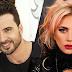 """""""Tendría miedo de una colaboración con Lady Gaga"""", devela el cantante Luis Fonsi"""
