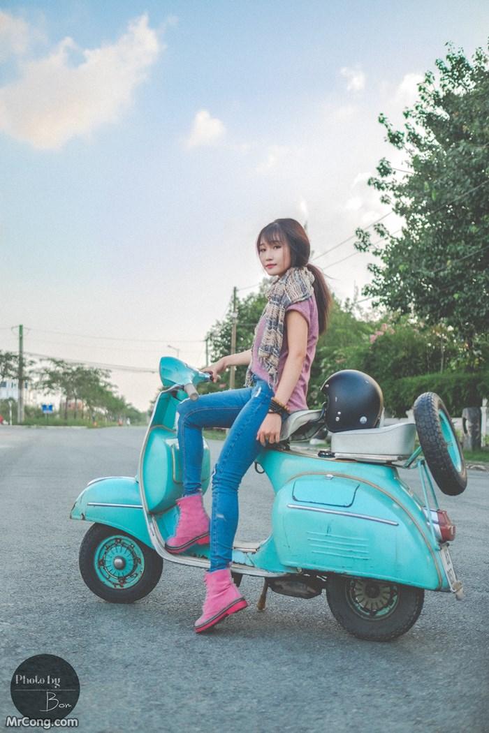 Image Girl-xinh-Viet-Nam-by-Hoang-Vu-Lam-MrCong.com-331 in post Những cô nàng Việt trẻ trung, gợi cảm qua ống kính máy ảnh Hoang Vu Lam (450 ảnh)