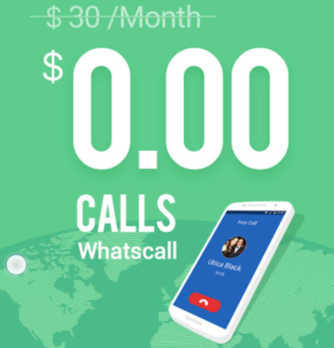 about WhatsCall