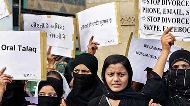 Muslim-divorce-is-prohibited-in-India