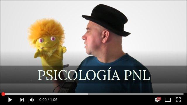Vladimir Klimsa, Psicología, PNL Cambia la percepción