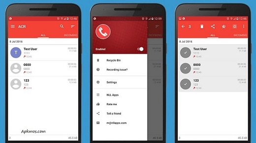 Cube Call Recorder ACR Pro APK for Android 31 4 - Games PC