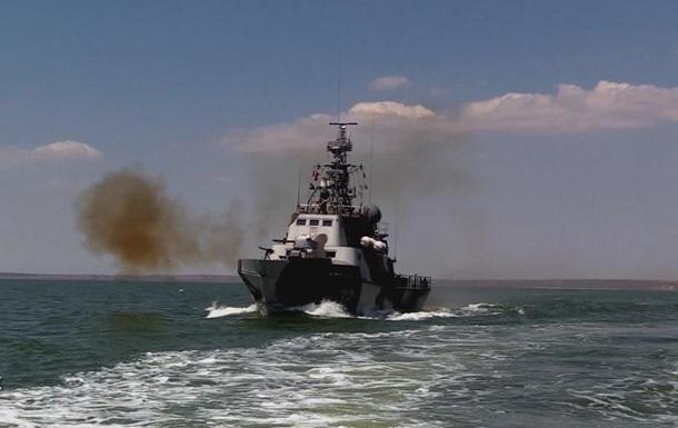 Україна не втратила Азовське море