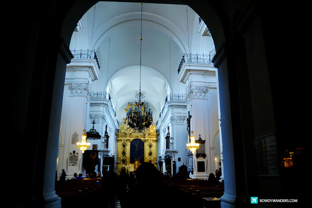 bowdywanders.com Singapore Travel Blog Philippines Photo :: Poland :: Divine Pictures of Polish Churches: This Is Why You Need To Go To Church