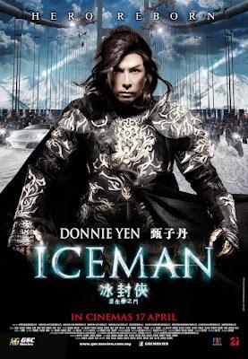 Iceman [2014] [DVDR R1] [Latino]
