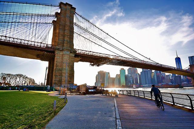 Quinto e último dia em Nova York