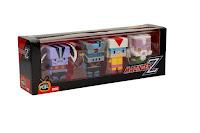 Mazinger Z Pixel Collection Set A