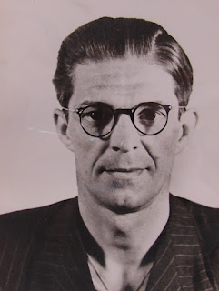Josef Jakobs - 1941 - National Archives - KV 2/27