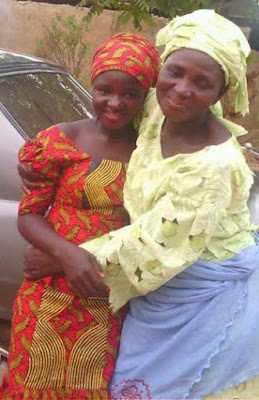 Naija Girl converted to Islam in Bauchi by force