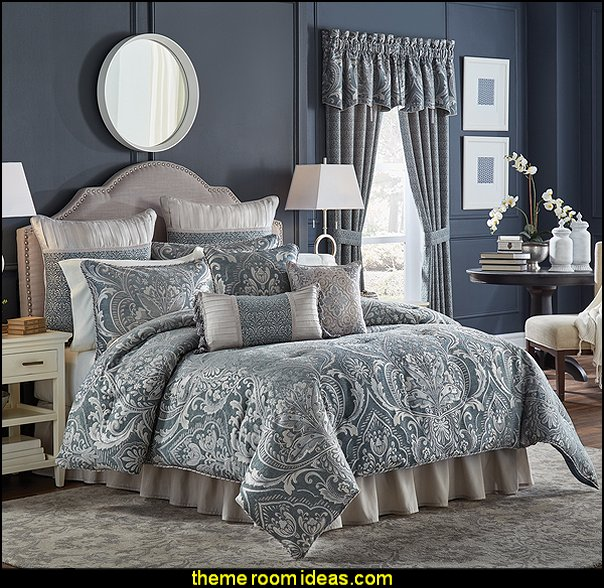 Croscill Gabrijel Bedding Collection Comforter Set