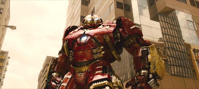 Mais cenas inéditas em trailer estendido e vídeo inédito dos bastidores de Vingadores - Era de Ultron