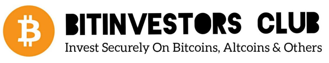 BitInvestors.Club | Invest Securely On BitCoins, Altcoins, Forex And More