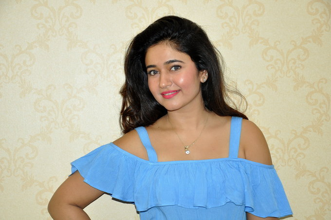 Poonam Bajwa At Green Trends Saloon Launch Stills