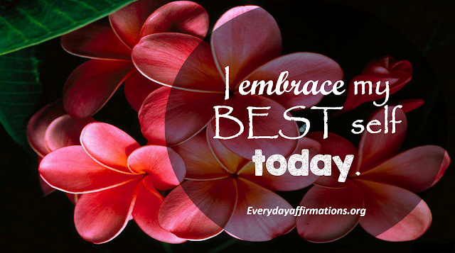 Affirmations for Women, Daily Affirmations, Affirmations for Teenagers