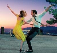 La La Land Movie
