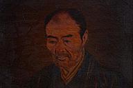 高橋由一約130年前に描いた油彩の肖像画見つかる!山田荘左衛門顕善